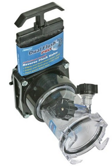 Water Tank Cleaning : Black water tank cleaning good gifts for rv owners