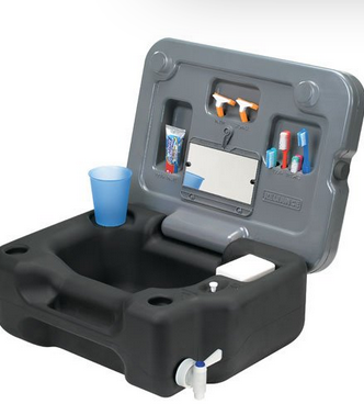 Portable Sinks Good Gifts For Rv Owners